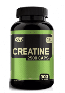 Best muscle growth supplements 2019